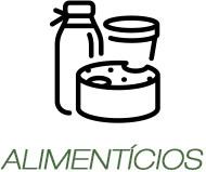 Tanque sobre chassi alimenticios - Aço inox