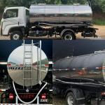 Fabricante de tanques rodoviarios
