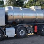 Fabricantes de tanques de inox