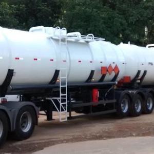 Fabricantes de tanques de combustivel aço carbono
